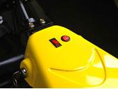 Бензиновый багги Yacota Lince 125 - Фото 15