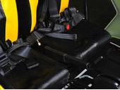 Бензиновый багги Yacota Lince 125 - Фото 16