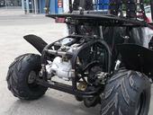 Бензиновый багги Yacota Lince 150 - Фото 2
