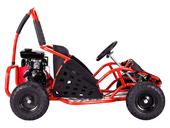 Бензиновый карт Yamar Go Kart - Фото 3