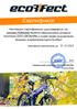 Сертификат официального дилера Ecoffect
