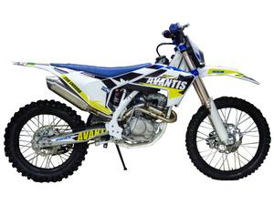 Кроссовый мотоцикл Avantis Enduro 250 21/18 (165 FMM Design HS 2018) - Фото 0
