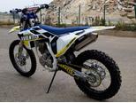 Кроссовый мотоцикл Avantis Enduro 250 21/18 (165 FMM Design HS 2018) - Фото 2