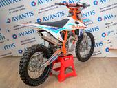 Кроссовый мотоцикл Avantis Enduro 250 21/18 (172 FMM Design KT) - Фото 2