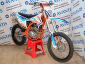 Кроссовый мотоцикл Avantis Enduro 250 21/18 (172 FMM Design KT) - Фото 4