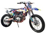 Кроссовый мотоцикл Avantis Enduro 250 21/18 (172 FMM Design KT 2018) - Фото 0