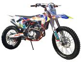 Кроссовый мотоцикл Avantis Enduro 250 21/18 (172 FMM Design KT) - Фото 0