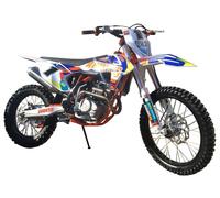 Avantis Enduro 250 21/18 (172 FMM Design KT)