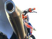 Кроссовый мотоцикл Avantis Enduro 250 21/18 (172 FMM Design KT) - Фото 1