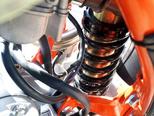 Кроссовый мотоцикл Avantis Enduro 250 21/18 (172 FMM Design KT 2018) - Фото 3