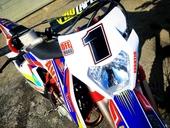 Кроссовый мотоцикл Avantis Enduro 250 21/18 (172 FMM Design KT) - Фото 6