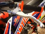 Кроссовый мотоцикл Avantis Enduro 250 21/18 (172 FMM Design KT 2018) - Фото 7