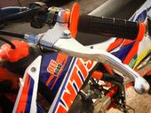 Кроссовый мотоцикл Avantis Enduro 250 21/18 (172 FMM Design KT) - Фото 7