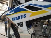 Кроссовый мотоцикл Avantis Enduro 250 Pro/EFI (Design HS 2018) - Фото 4