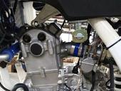 Кроссовый мотоцикл Avantis Enduro 250 Pro/EFI (Design HS 2018) - Фото 8