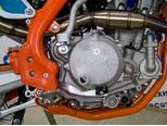 Кроссовый мотоцикл Avantis Enduro 450 Pro/CARB (Design KT 2018) - Фото 14