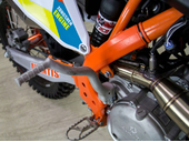 Кроссовый мотоцикл Avantis Enduro 300 Pro/EFI (Design KT 2018) - Фото 15