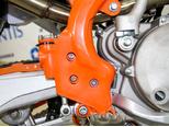 Кроссовый мотоцикл Avantis Enduro 450 Pro/CARB (Design KT 2018) - Фото 18