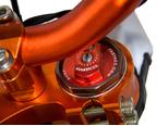 Кроссовый мотоцикл Avantis Enduro 450 Pro/CARB (Design KT 2018) - Фото 3