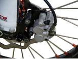 Кроссовый мотоцикл Avantis Enduro 300 Pro/EFI (Design KT 2018) - Фото 6