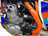 Кроссовый мотоцикл Avantis Enduro 450 Pro/CARB (Design KT 2018) - Фото 7