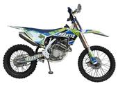 Кроссовый мотоцикл Avantis Enduro 250 (172 FMM Design HS) - Фото 0