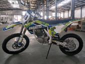Кроссовый мотоцикл Avantis Enduro 250 (172 FMM Design HS) - Фото 9