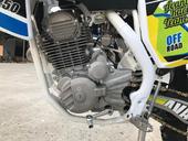 Кроссовый мотоцикл Avantis Enduro 250 (172 FMM Design HS) - Фото 11