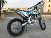 Кроссовый мотоцикл Avantis Enduro 250 (172 FMM Design HS) - Фото 7