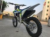 Кроссовый мотоцикл Avantis Enduro 250 (172 FMM Design HS) - Фото 8