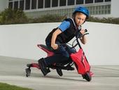 Дрифтовый электробайк Drift Rider - Фото 10