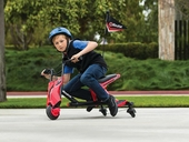 Дрифтовый электробайк Drift Rider - Фото 11