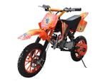 Бензиновый скутер Joy Automatic LMDB-049H - Фото 0