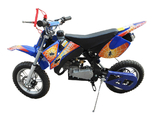 Бензиновый скутер Joy Automatic LMDB-049H - Фото 1