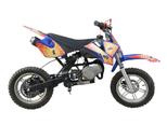 Бензиновый скутер Joy Automatic LMDB-049H - Фото 2