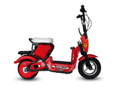 Электрический мотоцикл Joy Automatic MC-242 - Фото 0