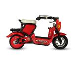 Электрический мотоцикл Joy Automatic MC-242 - Фото 1