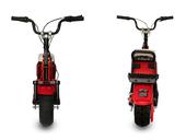 Электрический мотоцикл Joy Automatic MC-242 - Фото 2