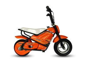 Электрический мотоцикл Joy Automatic MC-243 - Фото 0