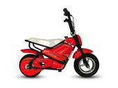 Электрический мотоцикл Joy Automatic MC-243 - Фото 1