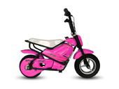 Электрический мотоцикл Joy Automatic MC-243 - Фото 2