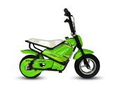 Электрический мотоцикл Joy Automatic MC-243 - Фото 3