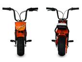 Электрический мотоцикл Joy Automatic MC-243 - Фото 4