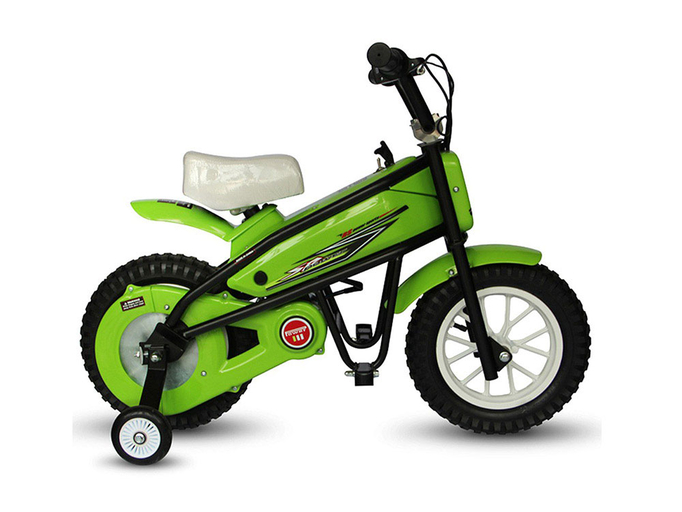 Электрический мотоцикл Joy Automatic MC-244