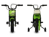 Электрический мотоцикл Joy Automatic MC-244 - Фото 3