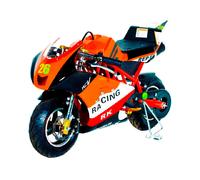 MOTAX 50 cc в стиле Ducati
