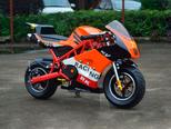 Минимото MOTAX 50 cc в стиле Ducati - Фото 7