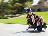 Razor Crazy Cart 2015 - Фото 9