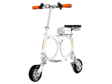 Электровелосипед Airwheel E3 - Фото 0