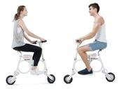 Электровелосипед Airwheel E3 - Фото 13